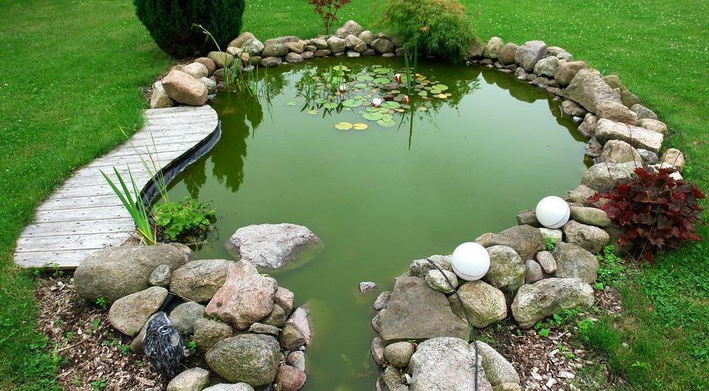 estanque grande prefabricado