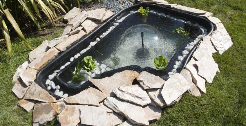 estanque prefabricado barato