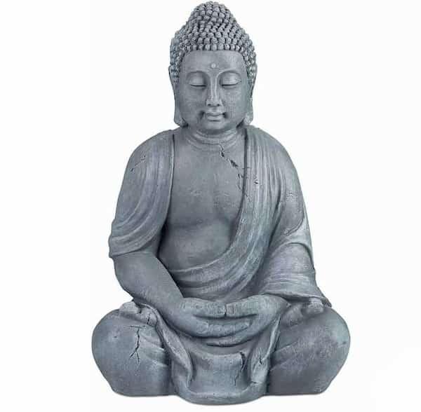 Estatuas De Buda Grandes Para Jardín Mejores Ofertas Del 2021