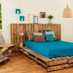 imagenes camas de palets