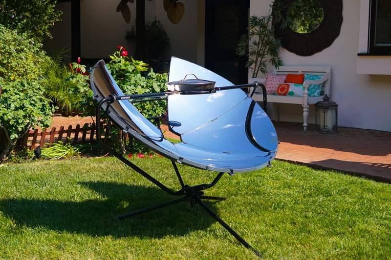 barbacoas solar