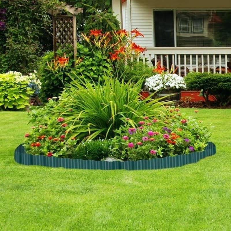 bordillos para jardin