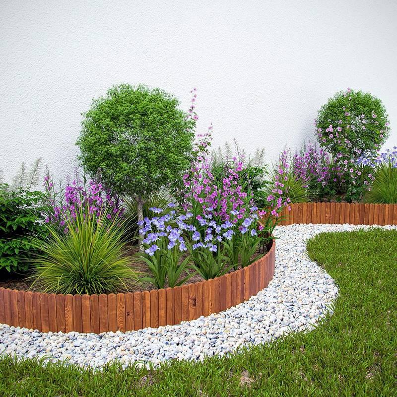 borduras de jardin