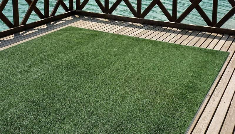 cesped artificial barato para terrazas