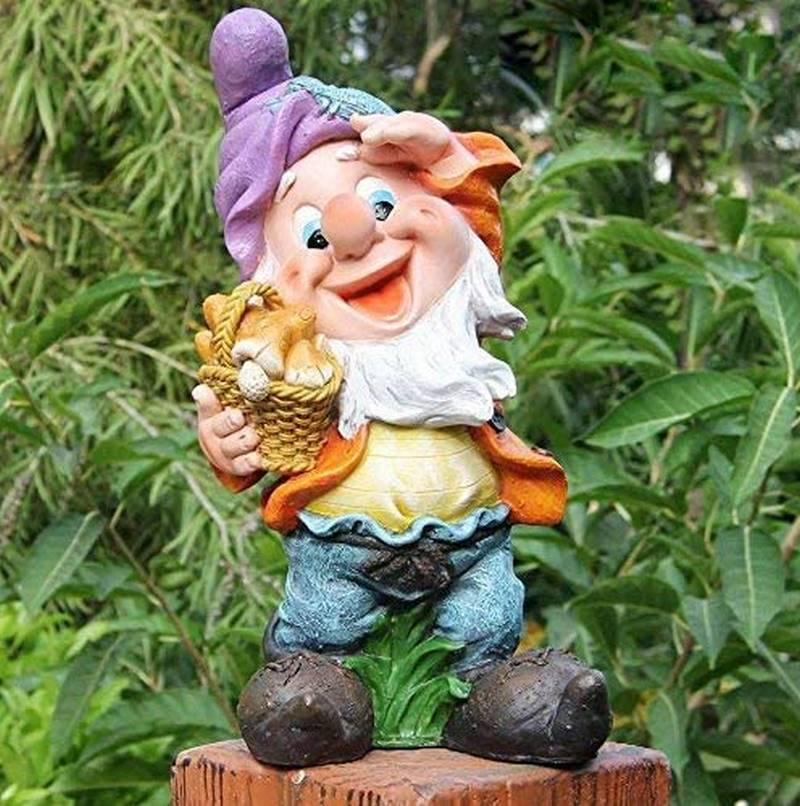 figuras decorativas jardin