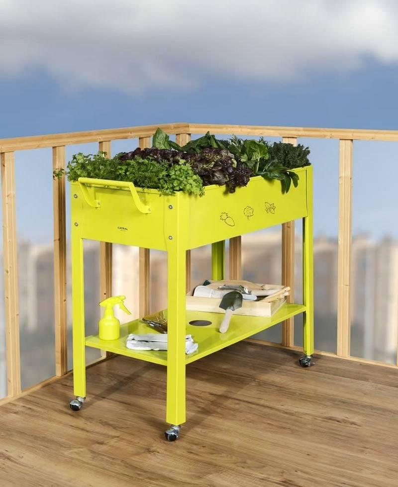 mesa de cultivo barata