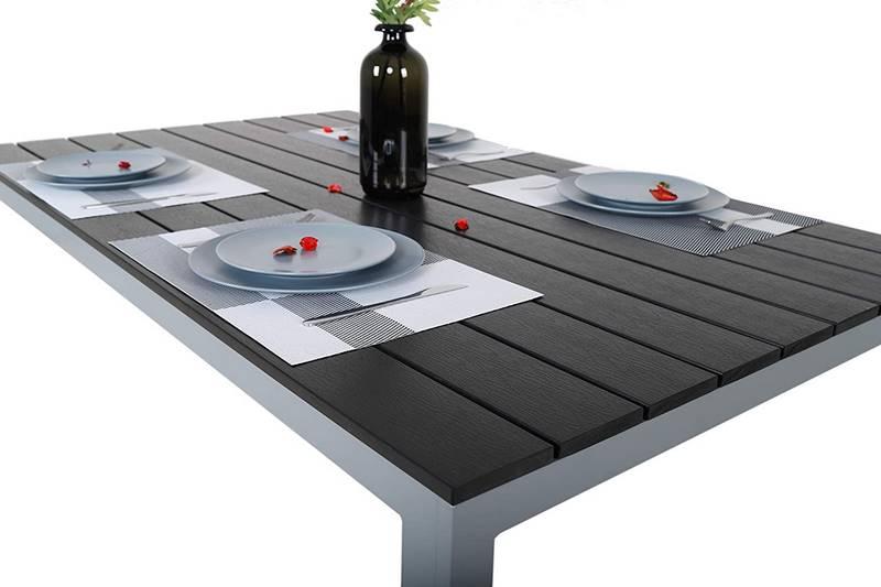 mesas de terrazas pequeñas
