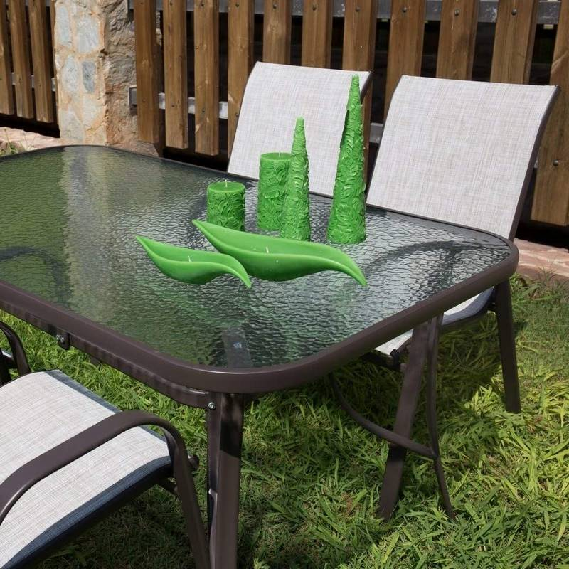 mesas para terraza
