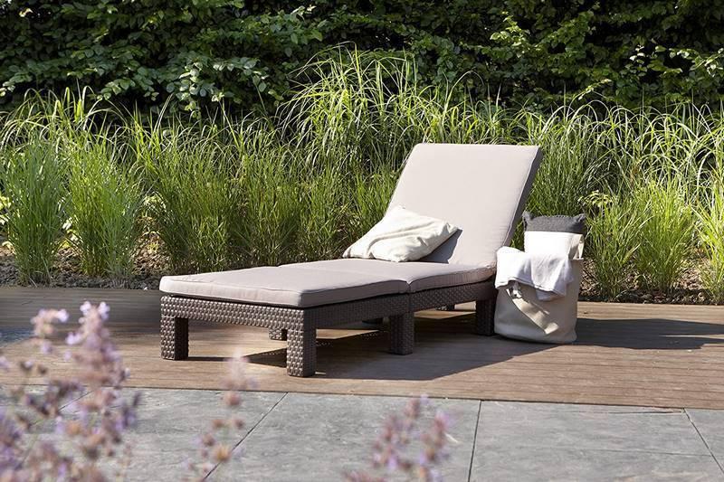 mobiliario para jardin barato