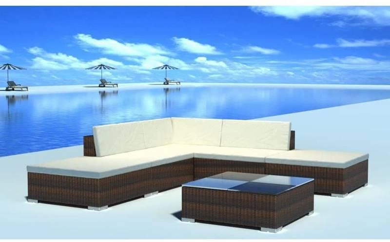 muebles de terraza baratos