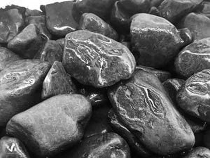 piedras jardín baratas