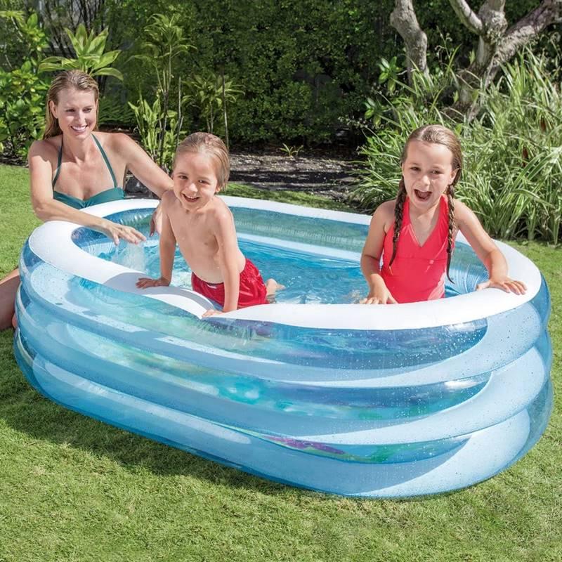 piscina hinchable ninos