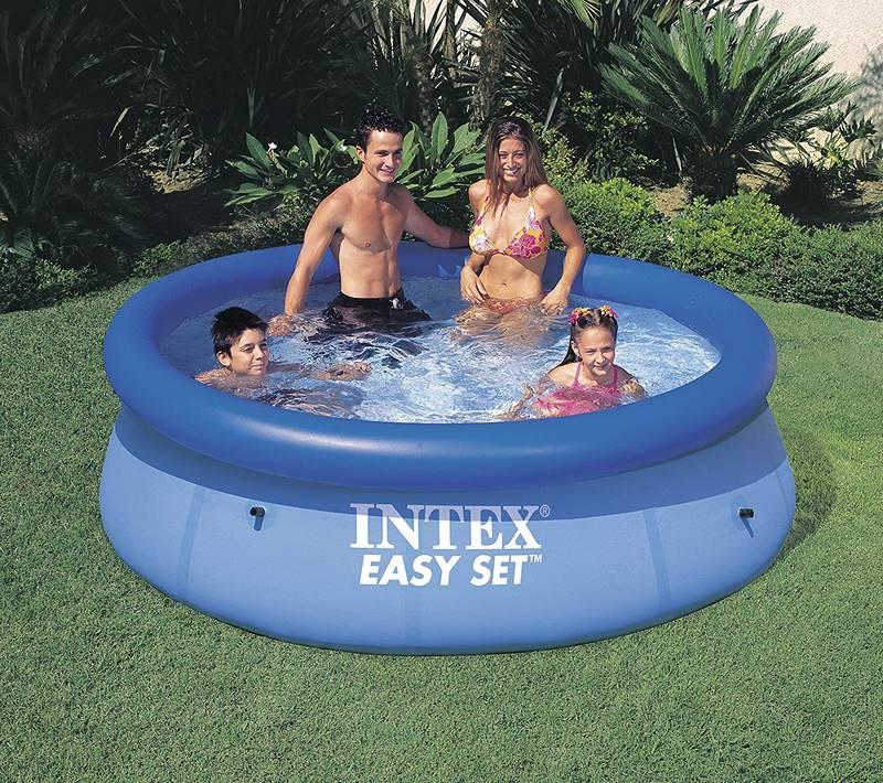 piscinas hinchables baratas