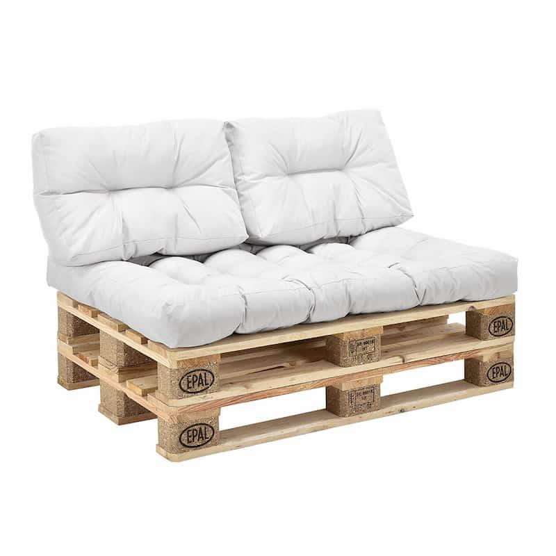 cojines para sofa de palets