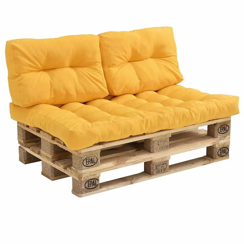 colchones para sofa de palet