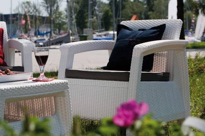 sofas de terraza baratos